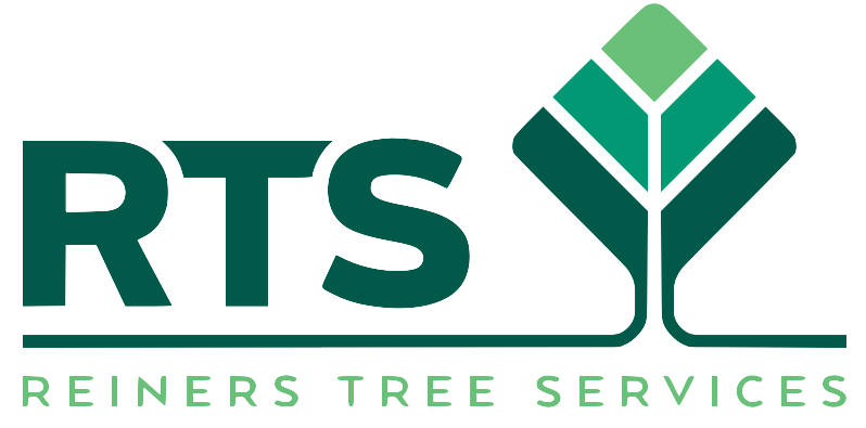 reiners tree services logo